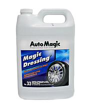 Auto Magic №33 Magic Dressing - засіб для шин