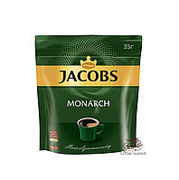 Кофе Jacobs Monarch (35 г) растворимый