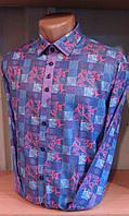 Рубашка Мужская CARLO PUCCINI (Milan) приталенная