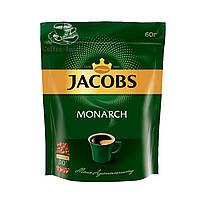 Кофе Jacobs Monarch (60 г) растворимый