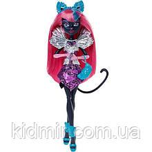 Monster High Кэтти Нуар (Catty Noir) из серии Boo York Монстр Хай Mattel