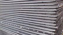 Плита алюминиевая 25 мм АМг6, фото 2