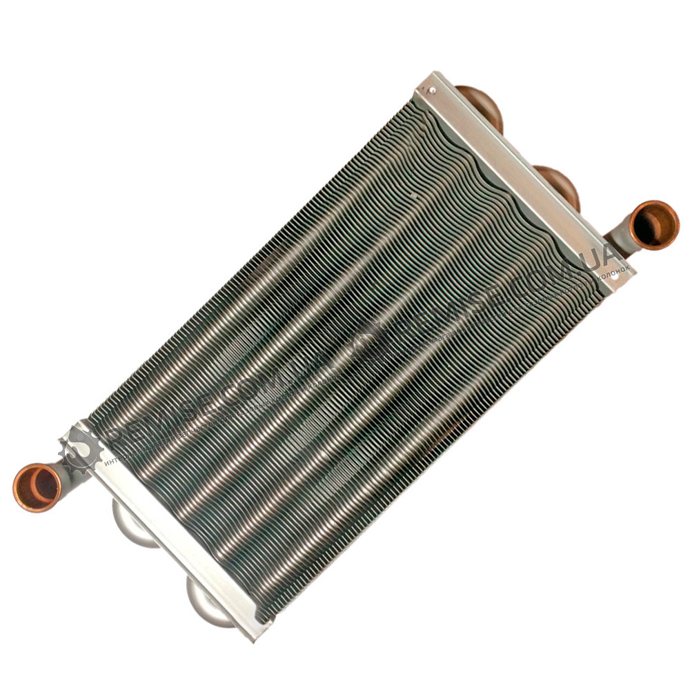 Теплообменник 064714 нн 22 теплообменник