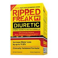 Диуретик PhF Ripped Freak Diuretic, 48 капс (12 порций)