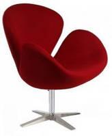 Кресло Swan CoolArt (шерсть)