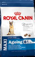 Корм для собак royal canin maxi ageng 8+ 15кг.
