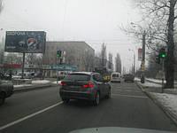 Размещение наружной рекламы на бигбордах Дарницкий район, Бортничи