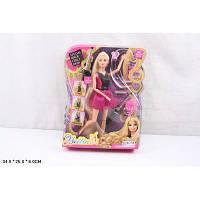 """Кукла типа """"Барби """"Парикмахер """" 66779"""