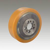 Колесо рулевое для штабелера и электротележки 230/070/185/45 H7 JH 50020215 JH 50460101