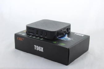 SMART TV(Смарт ТВ) T96X 1gb\8gb S905W