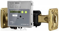 Лічильник тепла Landis+Gyr ULTRAHEAT T550/UH50 Ду40 Qn 10,0 фланцевый одноканальный ультразвуковой