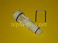 Датчик (турбина) протока (картридж санитарный, фильтр) 8 л/мин 8718645683 Bosch Gaz 6000 W WBN6000-24C RN