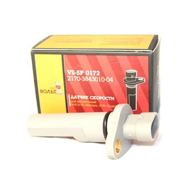 Датчик скорости ВАЗ-2170 СтартВольт (2170-3483010-04)