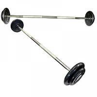 Штанга тренировочная 25 кг