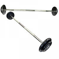 Штанга тренувальна 25 кг
