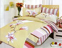 Комплект постельного белья 1,5 Le Vele, Iris, лучшая цена!