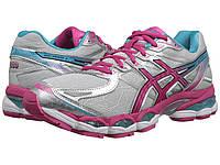 Женские кроссовки ASICS Gel-Evate™ 3 Lightning Hot Pink Blue - Оригинал 79c14c0e48126