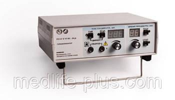 Аппарат для гальванизации и лекарственного электрофореза Поток - Бр