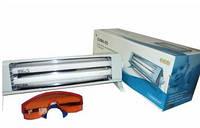 Облучатель ультрафиолетовый для облучения кожных покровов ОУФк-320/400-03 Солнышко