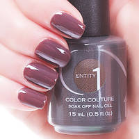 Гель-лак ENTITY ONE COLOR COUTURE, LES IS MORE, 15 мл.
