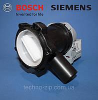 Насос Bosch Siemens с фильтром (Аscoll m221)
