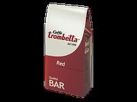 Зерновой кофе CaffeTrombetta Red Qualità BAR Италия (1 кг)