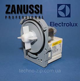Насос (помпа) Askoll M114 для стиральных машин Zanussi,Electrolux.