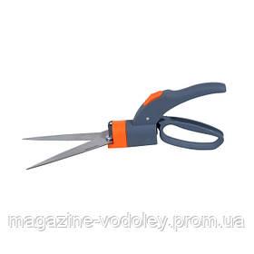 Ножницы для травы поворотные Flora 360° (5024314)