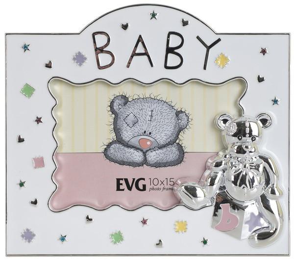 Рамка EVG SHINE 10X15 AS07 Baby