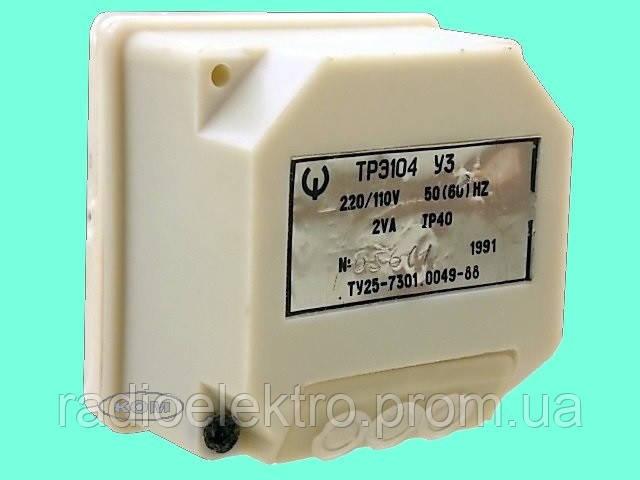 ТРЭ104 Терморегулятор - Radioelektro (ЧП Карпенко) в Запорожье