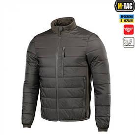 Куртка M-Tac G-Loft Lightweight олива
