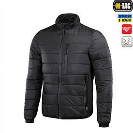 Куртка M-Tac G-Loft Lightweight черная