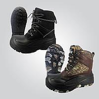 Ботинки зимние Norfin Hunting DISCOVERY (15950)