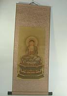 Свиток Будда Шакьямуни
