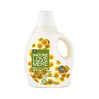 Кондиционер для детской одежды Nature Love Mere с экстрактом хризантемы 1800 мл (8809402090112)
