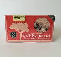 Чай травяной пакетированный Enerwood Donna Bella для укрепления женского здоровья 30 x 3 г (1116)