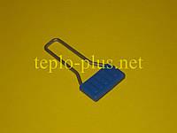 Ручка крана подпитки (крышка пластик) 8718645873 Bosch Gaz 6000 W WBN 6000-18C RN, WBN 6000-24C RN, фото 1