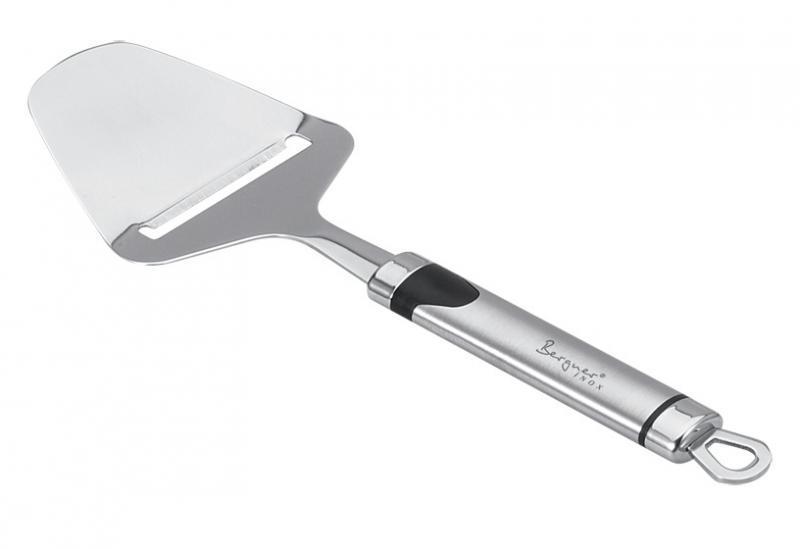 Нож для сыра Bergner 3219 из нержавеющей стали