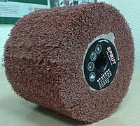 Круг Спрут-А лепестковый шлифовальный P80 КШЛ КЛ щетка из нетканного материала барабан Sprut