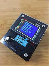 Тестер радиодеталей GM328 в корпусе