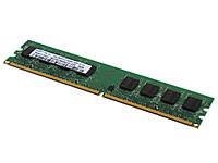 DDR2 1Gb PC5300 667Mhz Оперативна пам'ять Intel і AMD