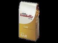 Зерновой кофе CaffeTrombetta Gold Qualità BAR Италия (1 кг)