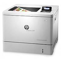 Лазерный принтер HP Color LaserJet Enterprise M553dn (B5L25A)