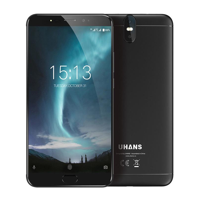 """Телефон Uhans Max 2 6,44"""" 4/64 Гб"""