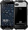 "AGM X2 Black IP68  6/128 Gb, 5.5"", Snapdragon 653, 3G, 4G"