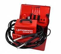 Электрическое устройство для пайки мягким припоем ROTHERM 2000   Rothenberger, фото 1