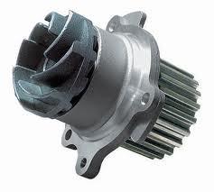 Система охлаждения ВАЗ 2110 - 2112