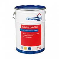 Водоразбавляемый полиуретановый лак для деревянных окон INDULINE LW-700