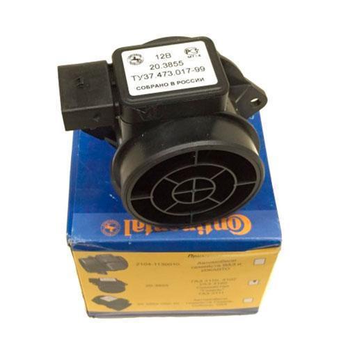 Датчик массового расхода воздуха (ДМРВ ЗМЗ-406, УАЗ-3160) АВТЭЛ-Siemens VDO 20.3855