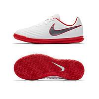 Футбольные детские футзалки Nike JR Magista Obra 2 Club IC, фото 1